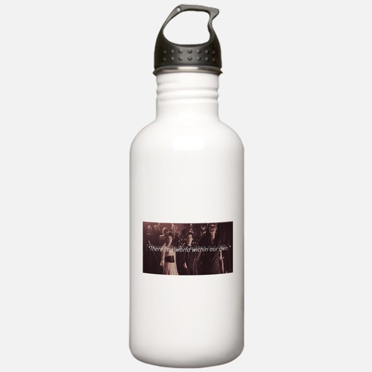 Shadowhunter Water Bottle