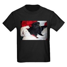 Pug Puppy Christmas T