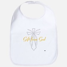 Gift from God - Bib