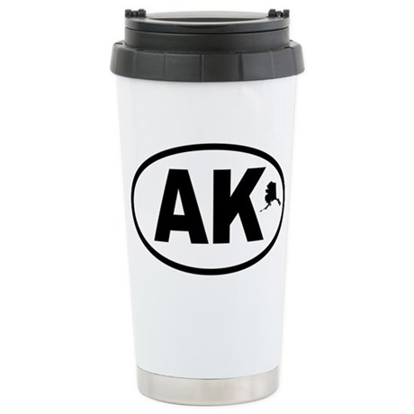 AK 2.png Stainless Steel Travel Mug