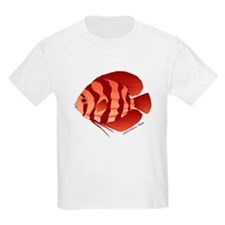 Discusfish (Discus) fish T-Shirt