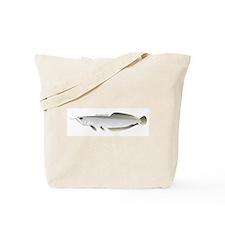 Arowana (from Audreys Amazon River) Tote Bag