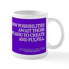 Possibilities Mug