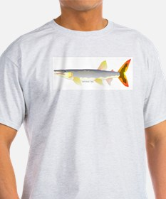 Bicuda (from Audreys Amazon River) T-Shirt
