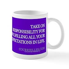 """""""Fulfilling Expectations"""" Mug"""
