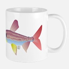 Watermelon fish (Amazon River) Mug