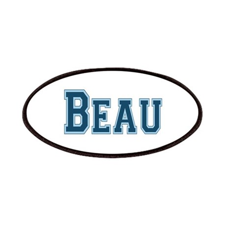 Beau Patches