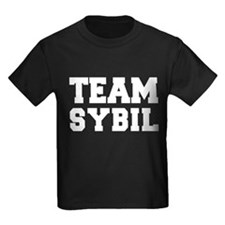 TEAM SYBIL T