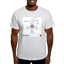 Hawk T MK1 T-Shirt