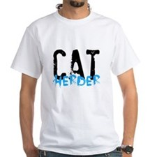 Cat Herder Shirt