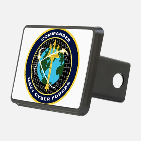 CYBERFOR emblem Hitch Cover