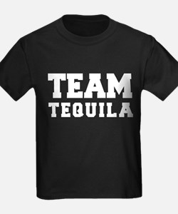 TEAM TEQUILA T