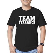 TEAM TERRANCE T