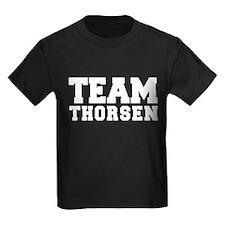TEAM THORSEN T