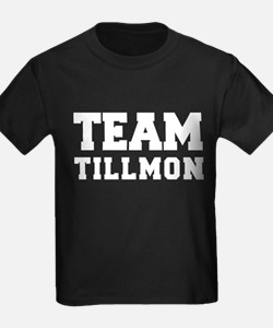 TEAM TILLMON T