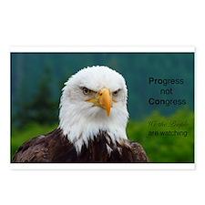 Eagle Eye Postcards (Package of 8)
