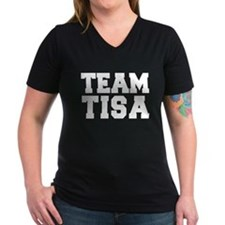 TEAM TISA Shirt