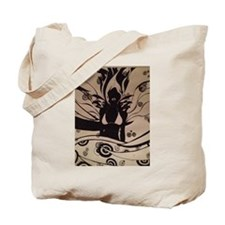 Summer Splash Tote Bag