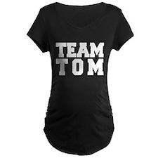 TEAM TOM T-Shirt