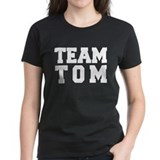 Team tom Women's Dark T-Shirt