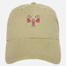 Breast Cancer Awareness Baseball Baseball Cap