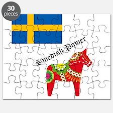 dala horse Puzzle