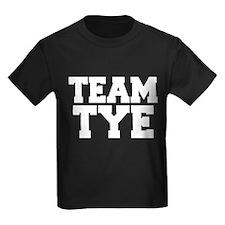 TEAM TYE T