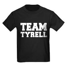TEAM TYRELL T