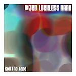 JLB Roll The Tape Magnet