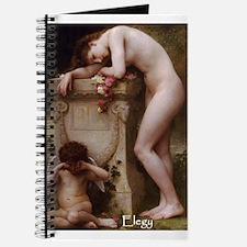 """Elegy"" Journal"