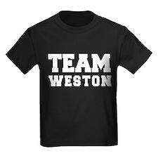 TEAM WESTON T