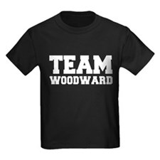 TEAM WOODWARD T