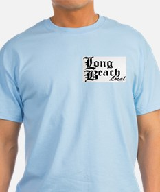 Long Beach Local T-Shirt