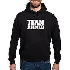 TEAM AHMED Hoodie