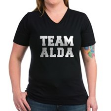TEAM ALDA Shirt