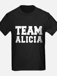 TEAM ALICIA T