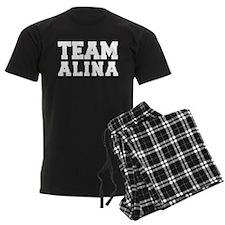 TEAM ALINA Pajamas
