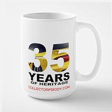 Collectorfbody.com Mug