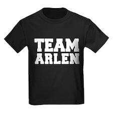 TEAM ARLEN T