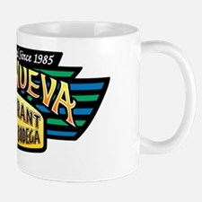 Color Wing Logo Mug