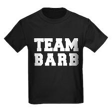 TEAM BARB T