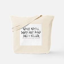 Free the WM3 Tote Bag