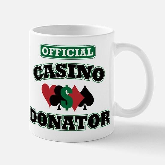 offdonator Mugs