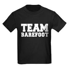 TEAM BAREFOOT T