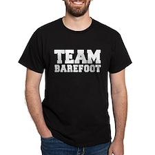 TEAM BAREFOOT T-Shirt