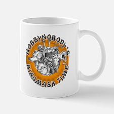 Biromash Time Mug
