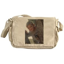 AIDAN WADE Messenger Bag