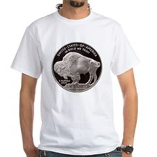Silver Buffalo-Indian Shirt