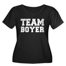 TEAM BOYER T