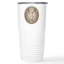 Cute Veterinary medicines Travel Mug